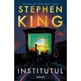 Institutul autor Stephen King, editura Armada