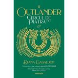 Cercul de piatră vol. 1 (Seria Outlander  partea a III-a  ed.2020) autor Diana Gabaldon, editura Armada