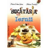 Bucataria iernii - Maria Cristea Soimu, Adriana Trandafir, editura Ametist