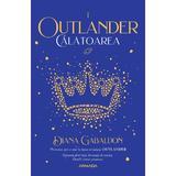 Călătoarea (Seria Outlander  partea I  ed.2020) autor Diana Gabaldon, editura Armada