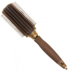 Perie Termica Ingusta - Olivia Garden NanoThermic Styler Styling Hairbrush NT - S9R