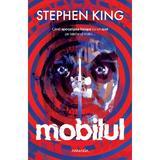 Mobilul autor Stephen King, editura Armada