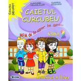 Caietul Curcubeu MEM - Clasa 1 Sem.2 - Paula Copacel, Viorel Dolha, editura Sigma