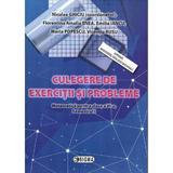 Matematica - Clasa 6 Sem.1 - Culegere de exercitii si probleme - Niculae Ghiciu, editura Sigma