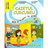 Caietul Curcubeu MEM - Clasa 2 Sem.2 - Ana Maria Bratu, Paula Copacel, editura Sigma