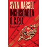 Închisoarea OGPU (ed. 2020) autor Sven Hassel, editura Armada