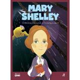 Micii mei eroi. Mary Shelley, editura Litera