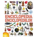 Enciclopedia enciclopediilor, editura Litera