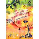 Bucataria indragostitilor - Cristina Stoica, editura Compania