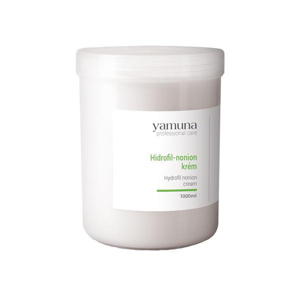 Crema de Masaj Hidrofil-Nonion Yamuna, 1000ml