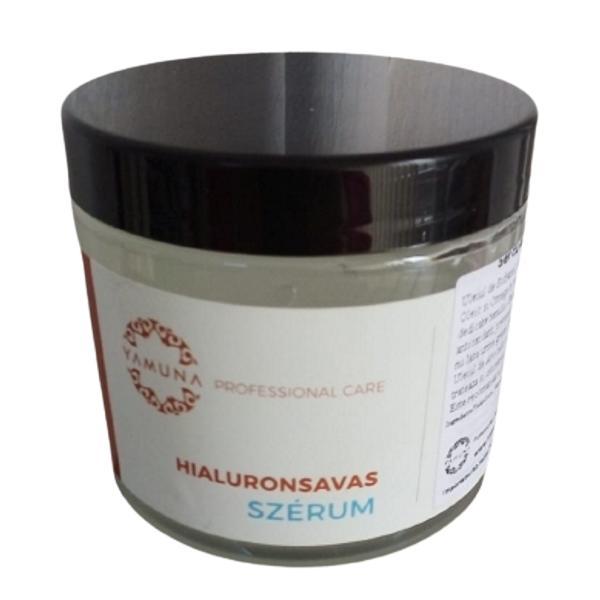 Ser cu Acid Hyaluronic Yamuna, 200ml imagine