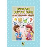 Ghicitori pentru copii, editura Aquila