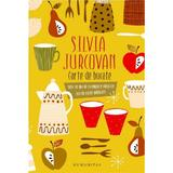Carte de bucate - Silvia Jurcovan, editura Humanitas