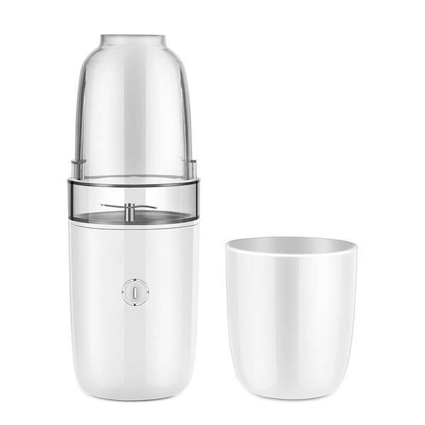 Blender portabil Sharing Juicer, 330ml, baterie incorporata 2000mAh*2, incarcare USB, BPA-free