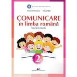 Comunicare in limba romana - Clasa 2 - Manual - Cleopatra Mihailescu, Tudora Pitila, editura Didactica Si Pedagogica