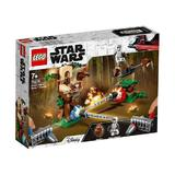 Lego Star Wars - Atacul Action Battle Endor