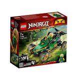 Lego Ninjago - Jungle Raider