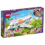 Lego Friends - Avionul Heartlake City