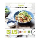 Retete vegetariene - Berengere Abraham, editura Rao