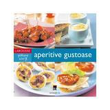 Larousse aperitive gustoase, editura Rao