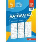 Matematica cls 5 partea i consolidare ed.2020-2021 - maria zaharia