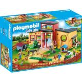 Playmobil City Life Hotelul animalutelor