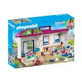 Playmobil City Life Clinica veterinara mobila