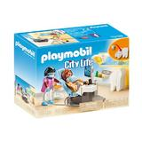 Playmobil City Life Cabinet stomatologic