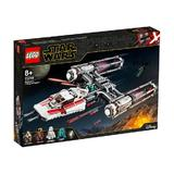 Lego Star Wars - Resistance Y-Wing Starfighter
