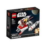 Lego Star Wars - Microfighter Resistance Y Wing