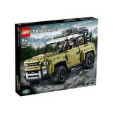 Lego Technic - Land Rover Defender