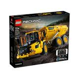 Lego Technic - Transportor Volvo 6x6