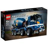 Lego Technic - Auto-betoniera