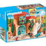 Playmobil Family Fun Vila de vacanta