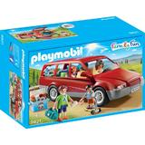 Playmobil Family Fun Masina de familie