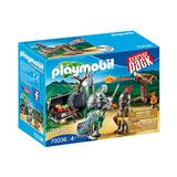 Playmobil Family Fun Cavaleri si comoara