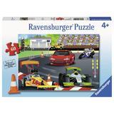 Puzzle curse 60 piese Ravensburger