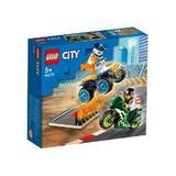 Lego City - Echipa de cascadorii
