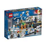 Lego City - Cercetare si dezvoltare spatiala