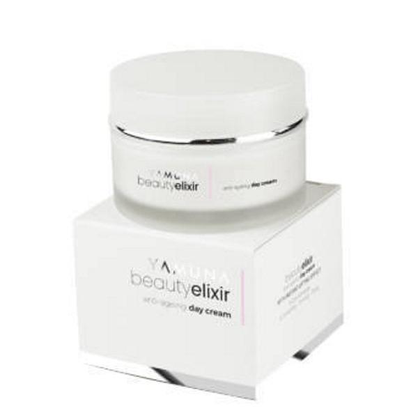 Crema de Zi Beauty Elixir Yamuna, 50ml