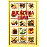 Bucataria lumii - Smaranda Sburlan, editura Iulian Cart