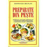 Preparate din peste - Smaranda Sburlan, editura Iulian Cart