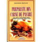 Preparate din carne de pasare - Smaranda Sburlan, editura Iulian Cart