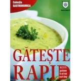 Gateste rapid, editura Leader Human Resources