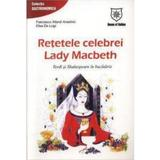 Retele Celebrei Lady Macbeth - Francesco Attardi Anselmo, editura Leader Human Resources