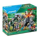 Playmobil Dinos Club set dinozauri