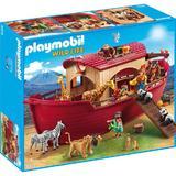 Playmobil Wild Life Arca lui Noe