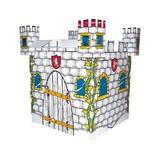 Castel de colorat Bino