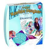Set creatie mini Mandala Frozen Ravensburger