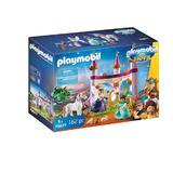 Playmobil Movie Marla in castelul Zanelor